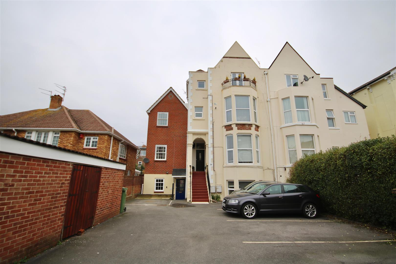 3 Bedrooms Town House for sale in Granada Road, SOUTHSEA, Portsmouth, Hampshire